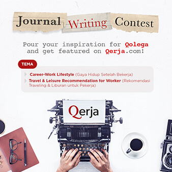 Journal Writing Contest